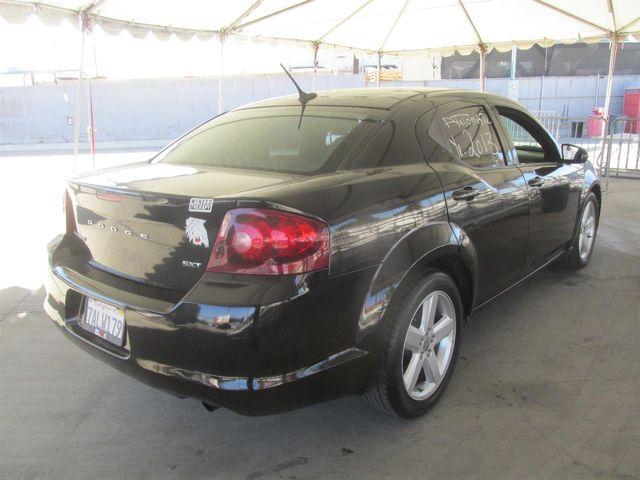 2013 Dodge Avenger SXT Gardena, California 2