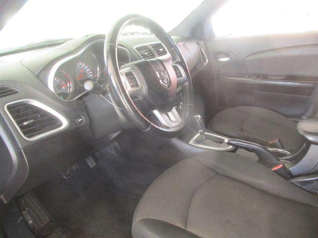 2013 Dodge Avenger SXT Gardena, California 4