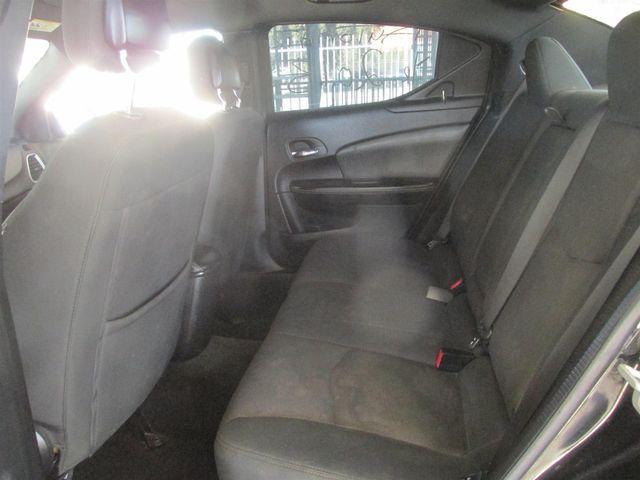 2013 Dodge Avenger SXT Gardena, California 10