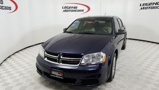 2013 Dodge Avenger SE V6 in Garland, TX 75042