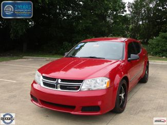 2013 Dodge Avenger SE V6 in Garland