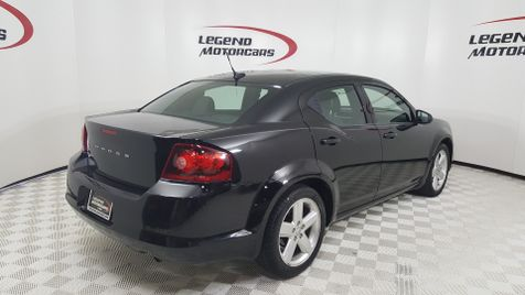2013 Dodge Avenger SE in Garland, TX