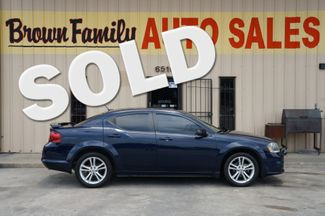 2013 Dodge Avenger SXT | Houston, TX | Brown Family Auto Sales in Houston TX