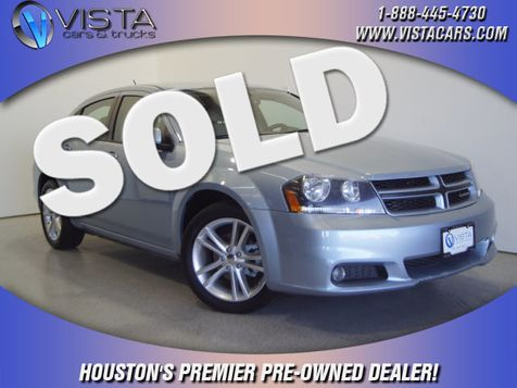 2013 Dodge Avenger SXT in Houston, Texas