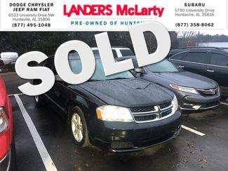 2013 Dodge Avenger SE V6 | Huntsville, Alabama | Landers Mclarty DCJ & Subaru in  Alabama
