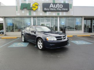 2013 Dodge Avenger SE in Indianapolis, IN 46254