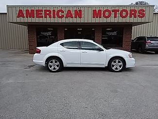 2013 Dodge Avenger SE | Jackson, TN | American Motors in Jackson TN