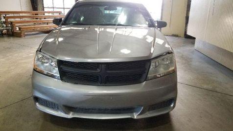 2013 Dodge Avenger SE   JOPPA, MD   Auto Auction of Baltimore  in JOPPA, MD