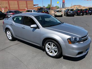 2013 Dodge Avenger SXT in Kingman Arizona, 86401
