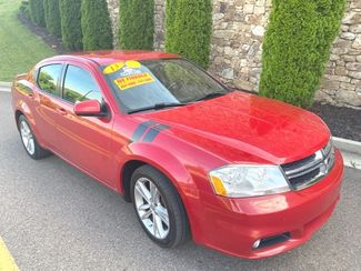 2013 Dodge-Low Miles!! Automatic Transmission Avenger-MINT SXT in Knoxville, Tennessee 37920