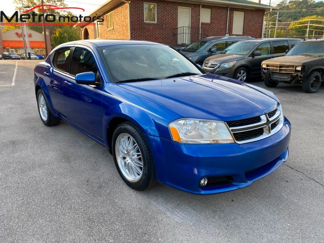 2013 Dodge Avenger SXT in Knoxville, Tennessee 37917