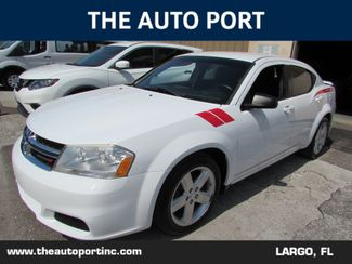 2013 Dodge Avenger SE in Largo, Florida 33773