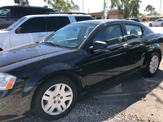 2013 Dodge Avenger SE CAR PROS AUTO CENTER (702) 405-9905 Las Vegas, Nevada 3
