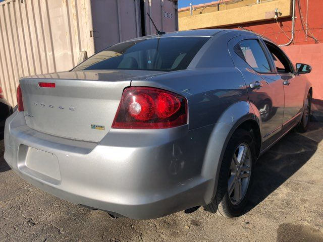2013 Dodge Avenger SXT CAR PROS AUSTO CENTER (702) 405-9905 Las Vegas, Nevada 1