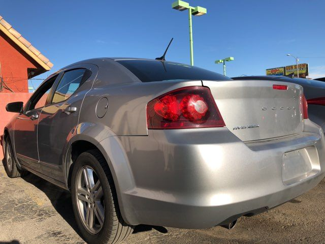 2013 Dodge Avenger SXT CAR PROS AUSTO CENTER (702) 405-9905 Las Vegas, Nevada 2