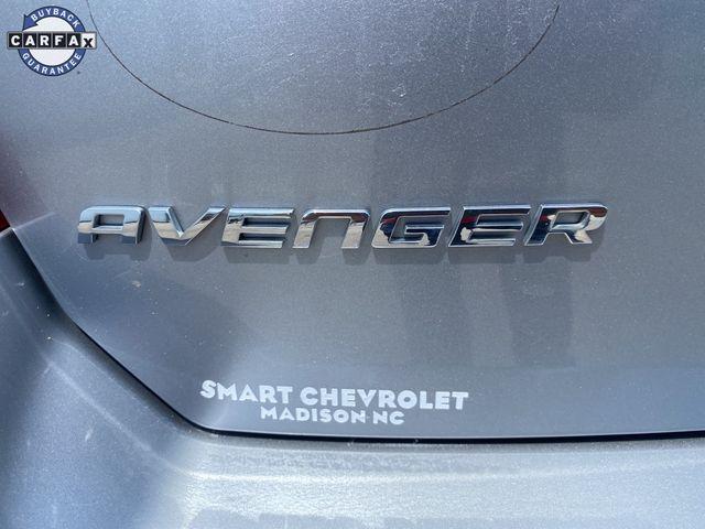 2013 Dodge Avenger SE Madison, NC 16