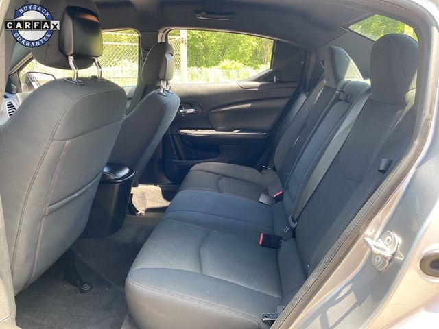 2013 Dodge Avenger SE Madison, NC 18