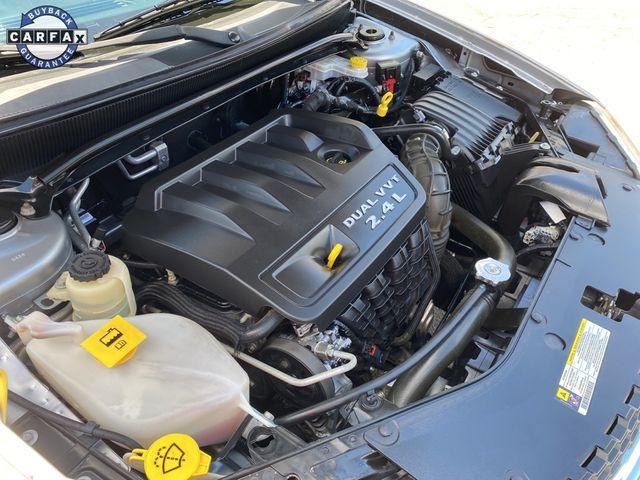 2013 Dodge Avenger SE Madison, NC 35