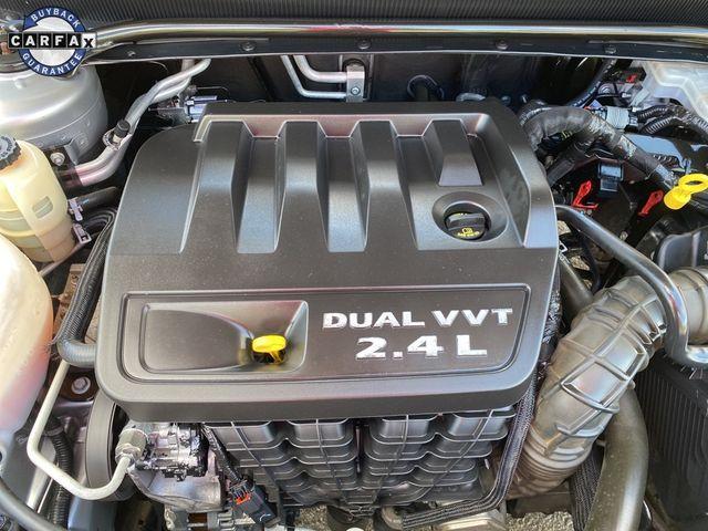 2013 Dodge Avenger SE Madison, NC 36