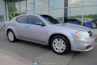 2013 Dodge Avenger SE in Memphis, Tennessee 38115