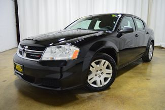 2013 Dodge Avenger SE in Merrillville, IN 46410