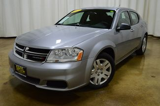 2013 Dodge Avenger SE V6 in Merrillville, IN 46410