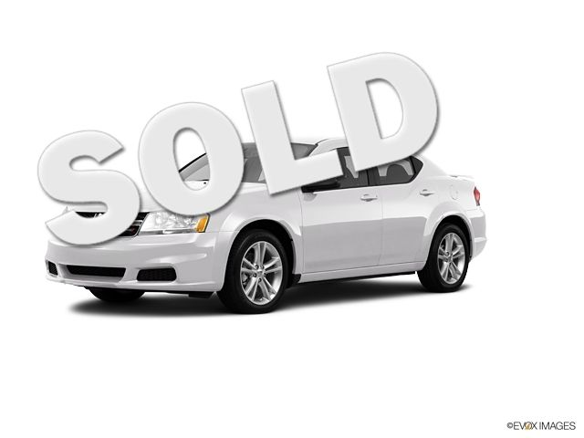 2013 Dodge Avenger SE V6 Minden, LA