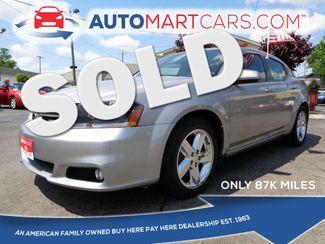 2013 Dodge Avenger SXT | Nashville, Tennessee | Auto Mart Used Cars Inc. in Nashville Tennessee