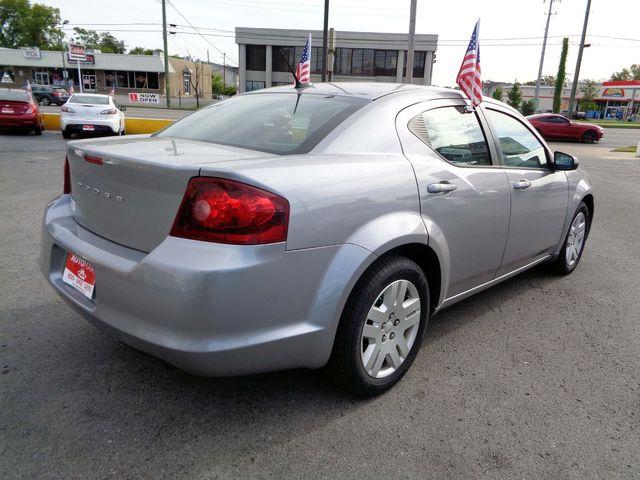 2013 Dodge Avenger SE in Nashville, Tennessee 37211