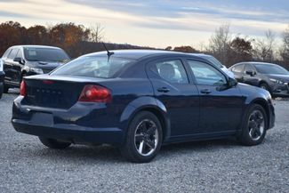 2013 Dodge Avenger SE Naugatuck, Connecticut 4