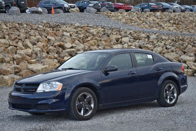 2013 Dodge Avenger SE Naugatuck, Connecticut