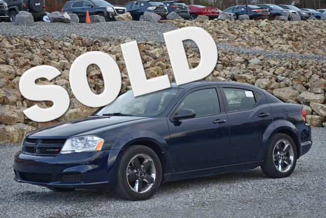 2013 Dodge Avenger SE Naugatuck, Connecticut 0