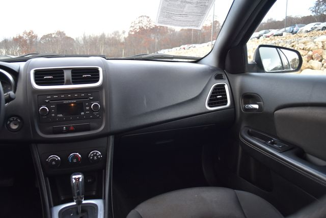 2013 Dodge Avenger SE Naugatuck, Connecticut 10