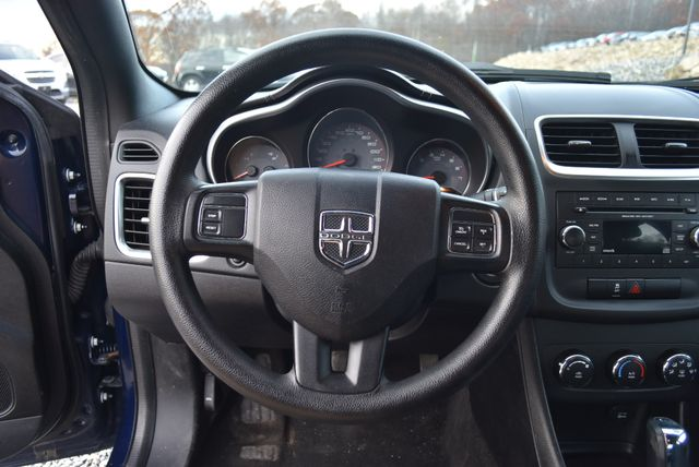 2013 Dodge Avenger SE Naugatuck, Connecticut 11