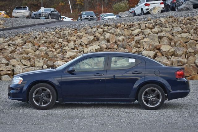 2013 Dodge Avenger SE Naugatuck, Connecticut 1