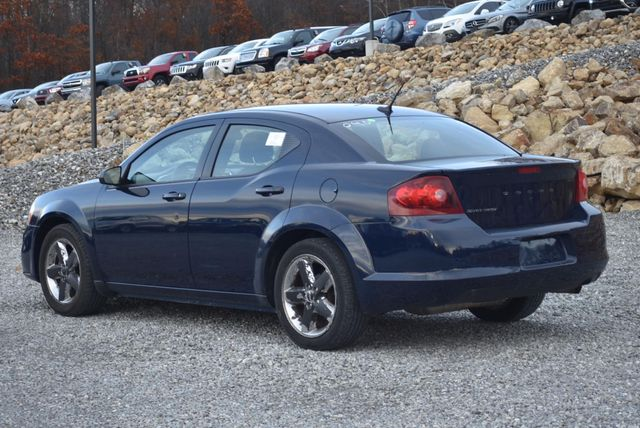 2013 Dodge Avenger SE Naugatuck, Connecticut 2