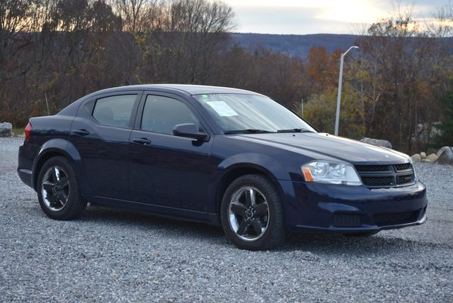 2013 Dodge Avenger SE Naugatuck, Connecticut 5