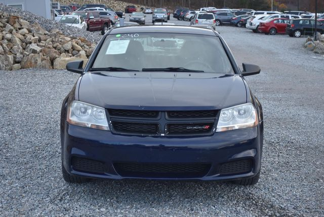 2013 Dodge Avenger SE Naugatuck, Connecticut 7