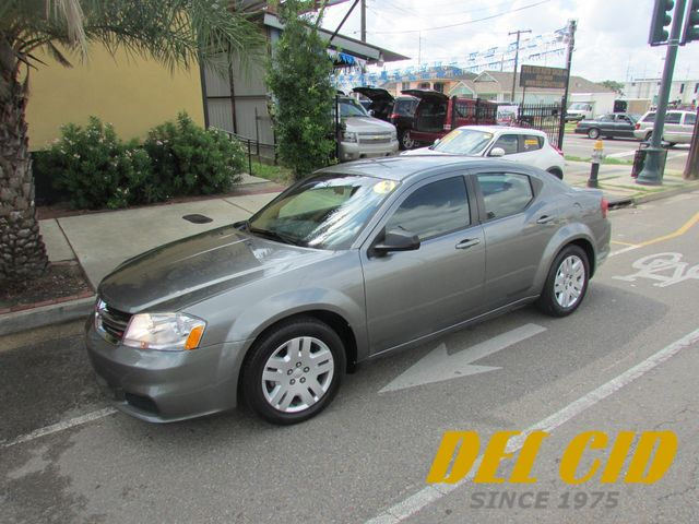 2013 Dodge Avenger SE, Low Miles! Gas Saver! Warranty!