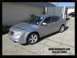 2013 Dodge Avenger SXT, Gas Saver! Low Miles! Clean CarFax! in New Orleans Louisiana, 70119