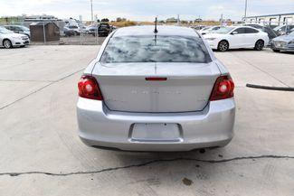 2013 Dodge Avenger SXT Ogden, UT 6