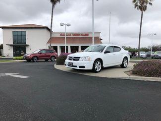 2013 Dodge Avenger SE   San Luis Obispo, CA   Auto Park Sales & Service in San Luis Obispo CA