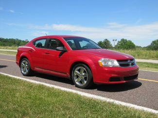 2013 Dodge Avenger SE St. Louis, Missouri