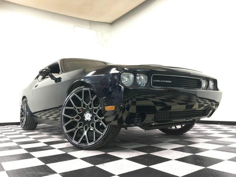 2013 Dodge Challenger *Get APPROVED In Minutes!* | The Auto Cave
