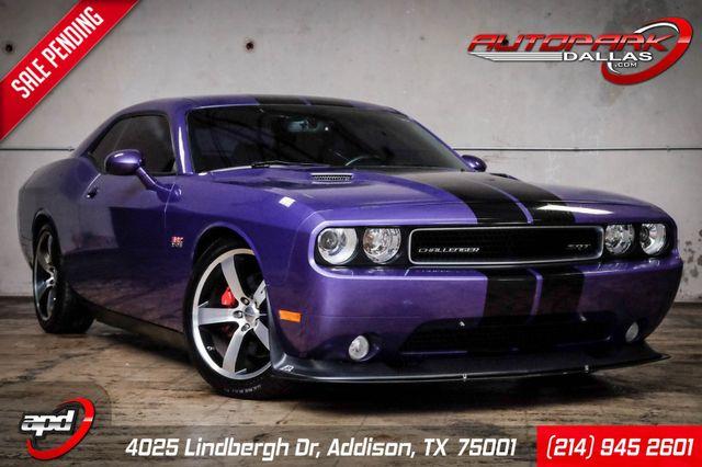 2013 Dodge Challenger SRT8 w/ Upgrades in Addison, TX 75001