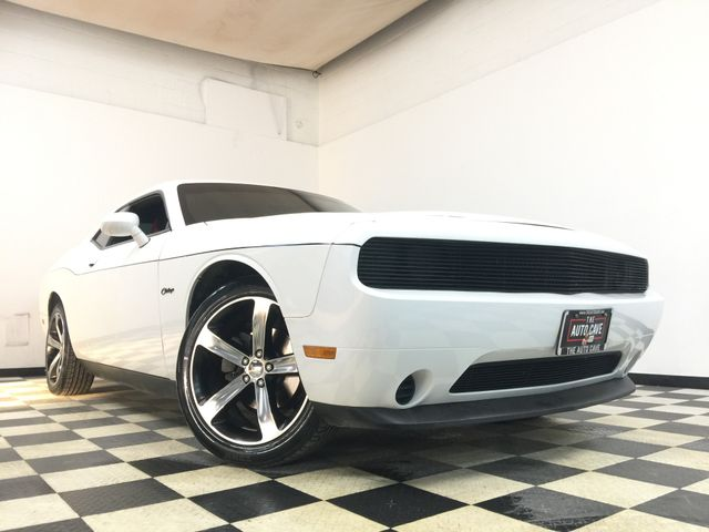 2013 Dodge Challenger *Affordable Financing* | The Auto Cave in Addison