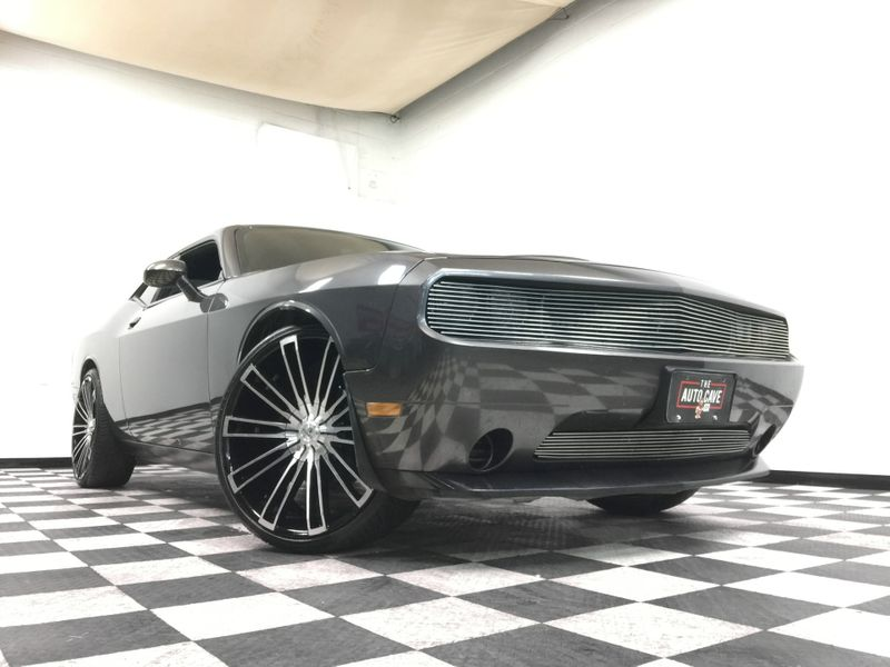 2013 Dodge Challenger *Simple Financing* | The Auto Cave in Addison