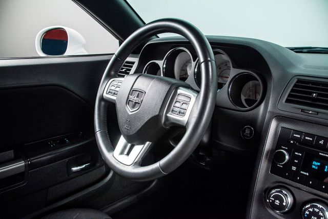 2013 Dodge Challenger R/T With Upgrades in Addison, TX 75001