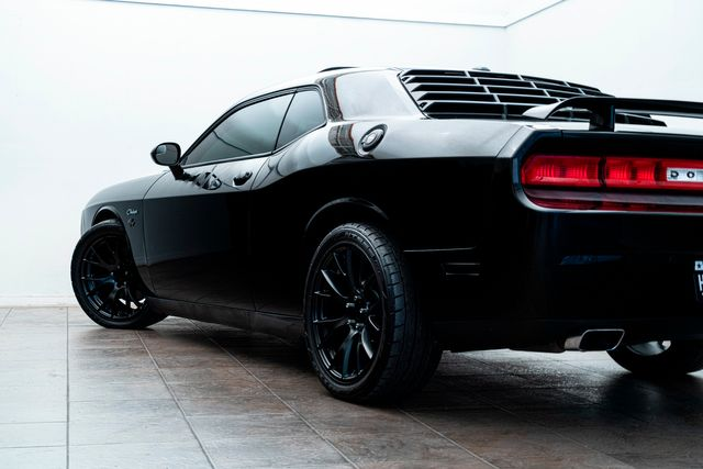 """2013 Dodge Challenger R/T Plus w/ """"GO PACK"""" & Super Track Pack in Addison, TX 75001"""