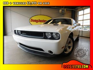 2013 Dodge Challenger in Airport Motor Mile ( Metro Knoxville ), TN
